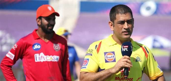 kl rahul and ms dhoni