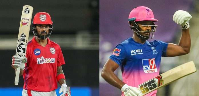 kl rahul and sanju samson