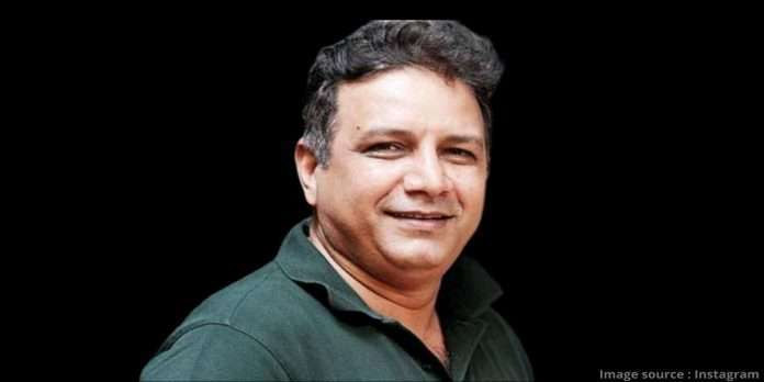 Corona viras: Actor Kumud Mishra admitted to hospital for corona infection