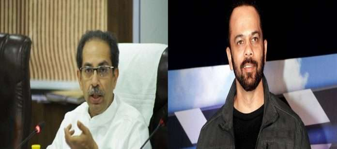 The Chief Minister welcomed the decision of Rohit Shetty