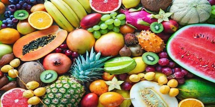 Want to lose belly fat? These 5 fruits will be effective in the diet