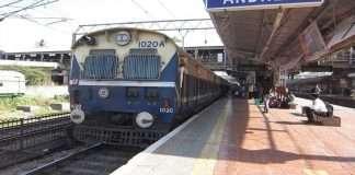 Dahanu - Panvel Memu service starts from 11th October