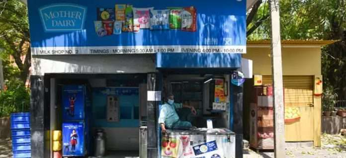 milk shops