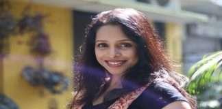 Actress, writer Sharvani Pillai will make her production debut!