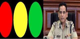 Color codes for essential vehicles to avoid congestion it will also be given to local pass holders