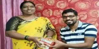 Corona attack on Thackeray family in palghar wada, mother and son dies, Wife and children treated for corona