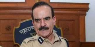 another shocking letter against former mumbai police commissioner paramveer singh