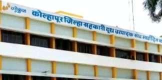 gokul dudh sangh election resolution holder subhash patil died of coronavirus