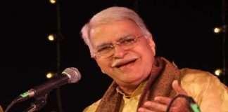 Pandit Rajan Mishra dies due to corona, Prime Minister Modi prayers