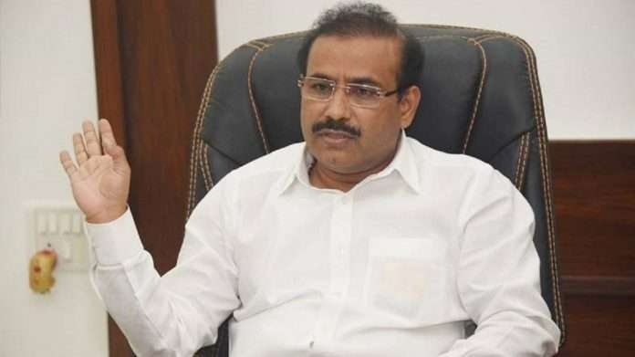 Rajesh tope demand overall audit for crop panchanama procedure in cabinet