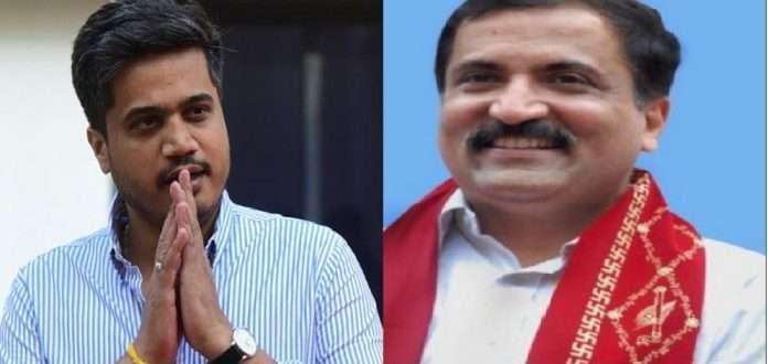 MLA Atul Bhatkhalkar criticizes Rohit Pawar tweet about new assembly