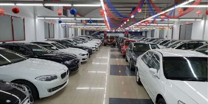 Good news: On the occasion of Hindu New Year, the car company will offer a discount of thousands of rupees to the customers
