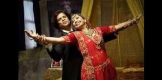 A week before Salman's 'Radhe', Shah Rukh's 'Premantur' will be released