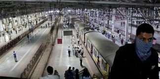 Sale of platform tickets stopped at Ltt, Kalyan, Thane, Dadar, Panvel, CSMT station