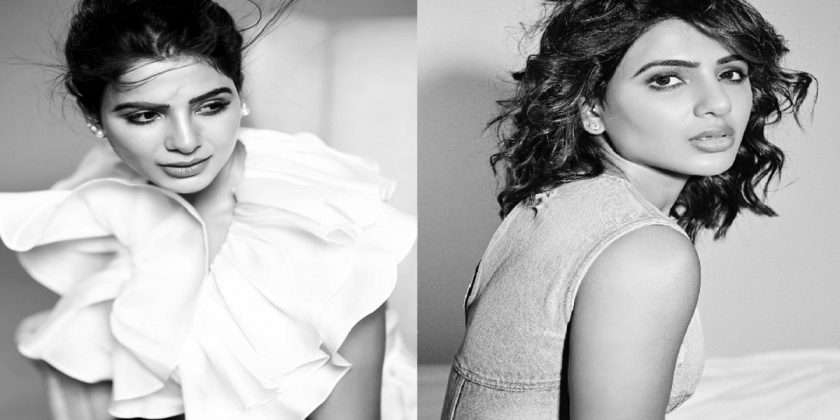 Birthday special: Samantha's traditional to modern look captivates fans