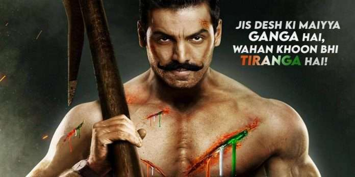 Release of John Abraham's much awaited film 'Satyamev Jayate 2' postponed!