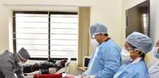 Union govt rushes 50 high-level teams to Maharashtra, Chhattisgarh, Punjab to stop spreding corona virus