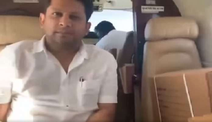 Remedesivir injection case: Petition filed against MP Sujay Vikhe patil, aurangabad court orders government to take action