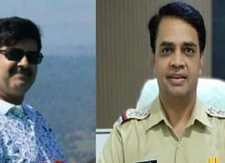 Mansukh Hiren Death Case what is connection between sunil mane and shivsena bjp demands from NIA to enquiry sunil mane shivsena connection