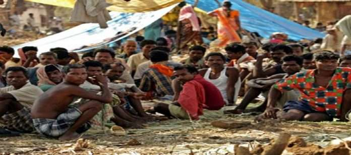 Maharashtra government has sanctioned a fund of 231 crore to help the tribals