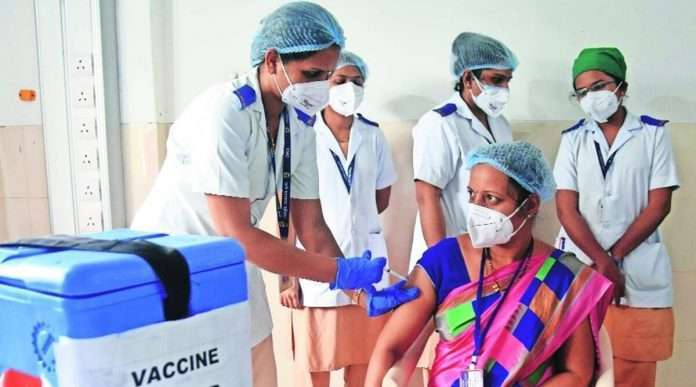 bmc import millons of vaccine doses to help avert covid third wave