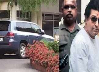 mns leader raj thackeray discharge in lilavati hospital