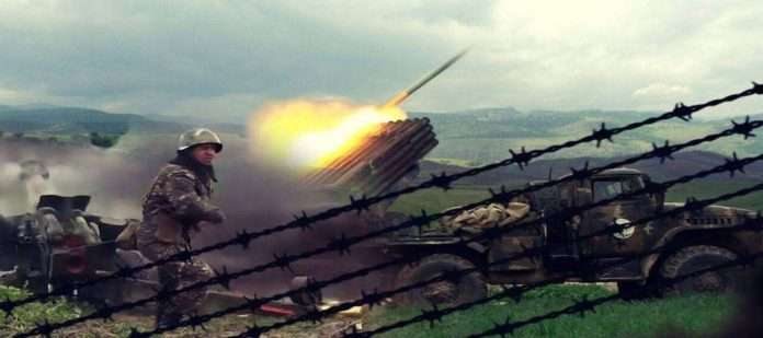 Russian military expert said Get ready for War