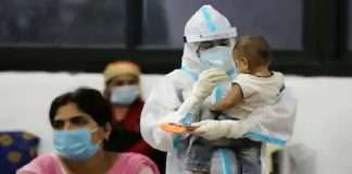 WHO announces global vaccination policy Vaccination by the end of 2030 to protect 50 million children worldwide