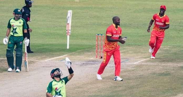 Zimbabwe win