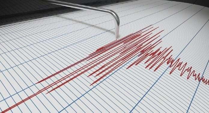 Earthquake of magnitude 4.5 strikes Gujarat's Saurashtra region, tremors felt in Una