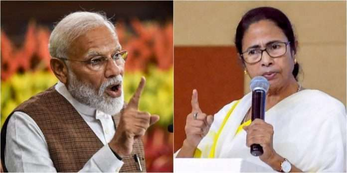 Mamata banerjee letter to PM Modi will not relieved Chief Secretary Alapan Bandyopadhyay