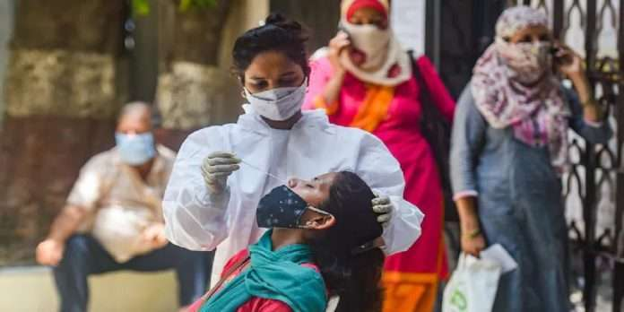 Maharashtra Corona: Ministry of Health praises 'Mumbai Pune Model' for bringing corona under control