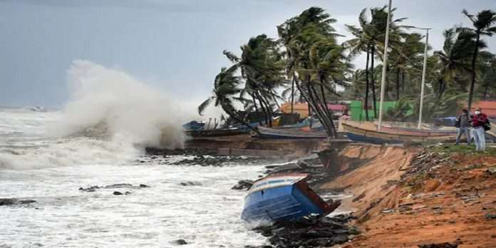 cyclone tauktae: Decision to provide increased relief to tauktae cyclone victims in the state