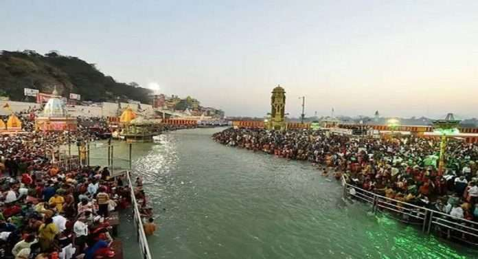 99% 'Kumbh returnees' test positive for COVID-19 Madhya Pradesh