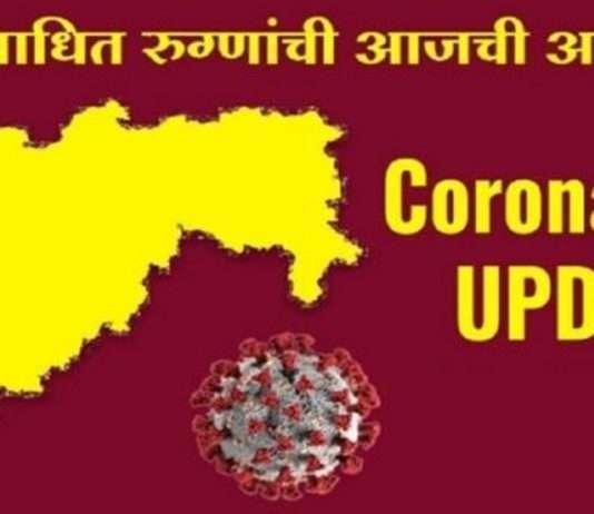 Maharashtra Corona Update 6270 new corona patients and 94 death in maharashtra 24 hours