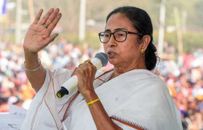 Mamata Banerjee will take oath as Chief Minister on May 5th