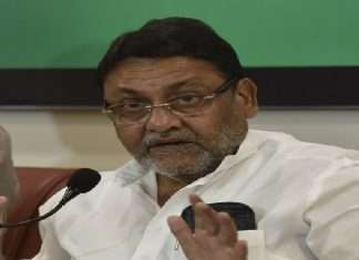Nawab Malik's reaction Pawar's agenda to unite the opposition against Modi government