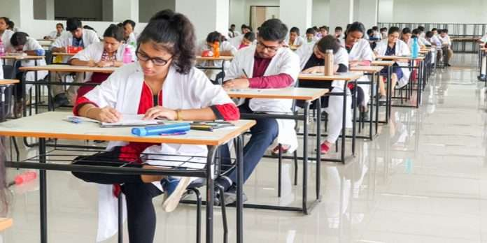 NEET-PG exams postponed by four months
