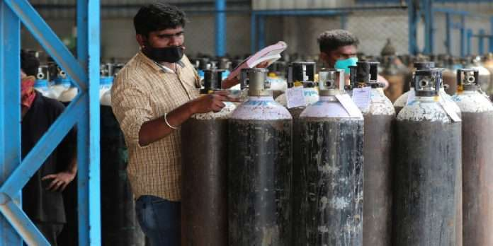 first project to produce oxygen from ethanol in a sugar factory was successful