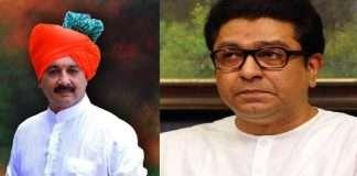 Sambhaji Raje Chhatrapati says raj thackeray also support that poor Maratha get reservation
