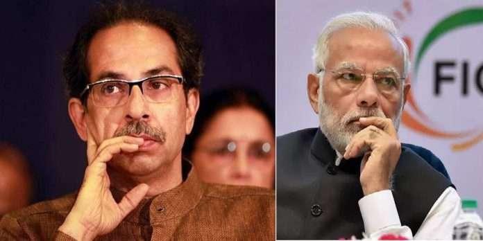 Sandeep deshpande criticized Narendra Modi and Uddhav Thackeray
