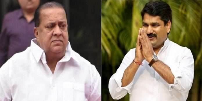 Satej Patil-Hasan Mushrif front gains control over Gokul Dairy Sangh