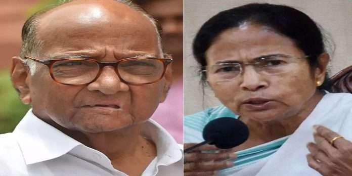 Sharad Pawar's reaction on West Bengal election result