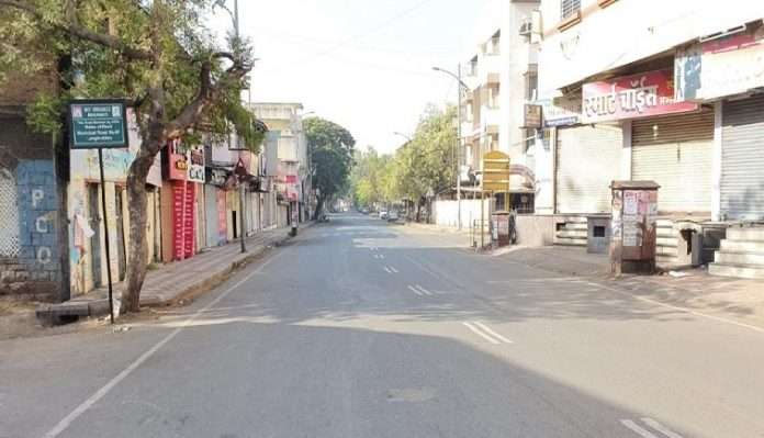 Strict Lockdown: Strict lockdown in Baramati, Sangli, Satara, decision due to people not following rules