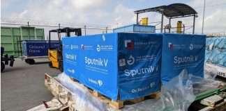 Three Bids from Russia for supply Sputnik V vaccine to Mumbai