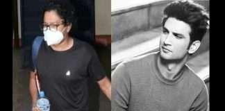 Bollywood Drugs Case Sushant Singh Rajput Case NCB arrest Sushant roommate Siddharth Pithani