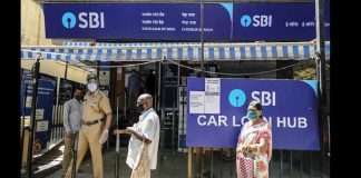 Customer fraud under Online KYC Updation SBI alert customer