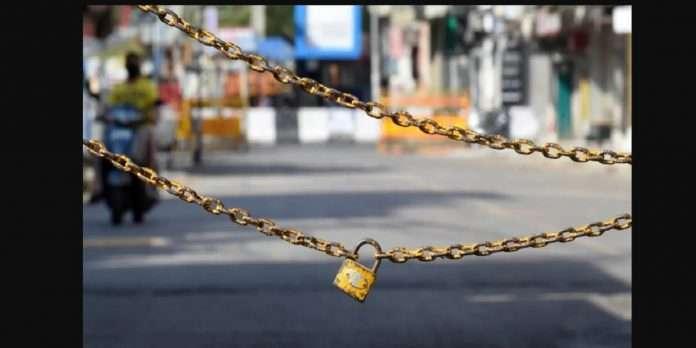 maharashtra lockdown 2021: strict lockdown for 7 to 10 days from wednesday in kolhapur sangli, baramati district in maharashtra