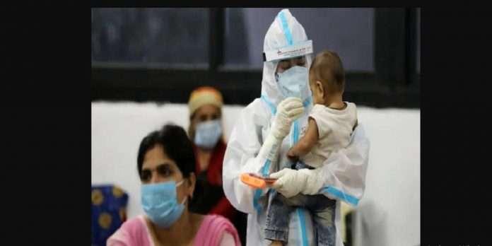 coronavirus maharashtra government warns illegal adoption child whos parents died due corona
