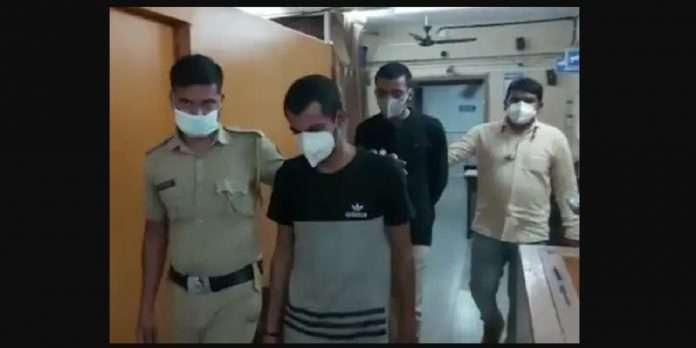 nashik coronavirus tocilizumab injection black marketing in nashik, two people arrested